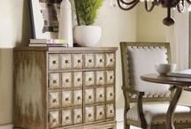 Furniture Ideas / by Renee Groth