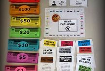 Teen Program Ideas