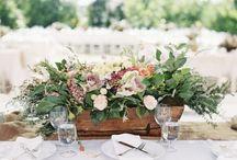 Blomme vir tafel