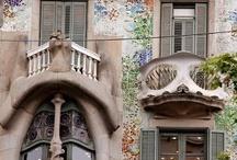 Modernismo-Art Nouveau