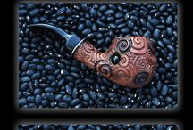 For the love of tobacco / Tobacco Pipes and related items.
