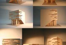 Konstruksjon og material