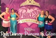 RunDisney / Everything you need to know about Running at Disney