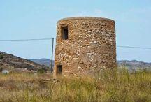 Patrimonio Industrial Murcia