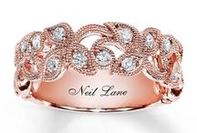 IF YOU LOVE #ROSEGOLD, YOU WILL LOVE....... / If you love #ROSE GOLD Jewelry styles of the best in premium jewelry design, you will love From Paris, With Love…………A subscription service for the latest in #jewelry, #fashion and #accessories inspired by #PARIS - the City of Lights, Love & Beauty. Get ready for more than a subscription, it is an experience.
