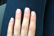 Nails /Make Up