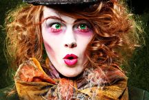 Mad Hatter / by Karry Dempsey