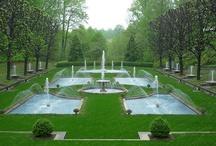 Gardens Around The World / Photos of inspirational gardens from all around the world