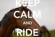 Riding is my life