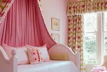 Sarahs room / by Lisa Meece