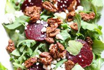 Salads/Dips