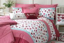 bed linen / diy