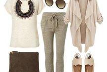 Fashion statements / by Carolyn Mulkey