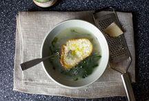 A Pot o' Soup