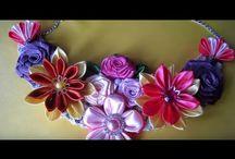 fiori con i nastri