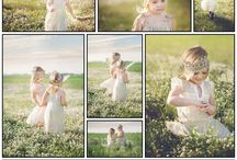 Children photography styles.