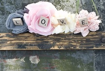 LOVE / by Byron Bay Celebrant Michelle Shannon