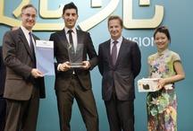 Cathay Business Award 2013