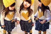 I need a kid to dress up! / by Jayne Savage