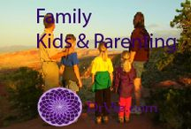 Family / Tips for parenting, maintaining loving  bonds with parents, mother, father, brother, sister, siblings, grandma, grandpa, grandparents. Learn to love all as one.