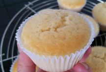 Cupcakes/ Muffins