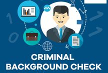 Criminal Background Check Services in India / Fourth Force performs an Criminal background Checks throughout India to prevent the scams.