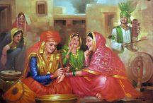 Punjab / Punjabi / Punjabi Culture and day to day Life