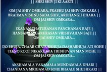 Maha Shivratri Card
