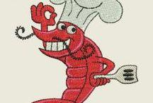 Cheff Shrimp