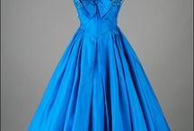 Vintage 1950's / Dresses/frocks