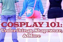 cosplay tutorial