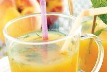 drink / nápoje