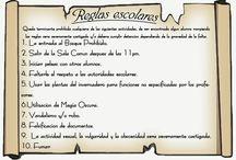 CARTELERAS PARA MI SALA DE CLASES