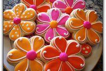 Cute, yummie cookie