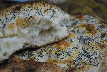 Chlieb a pečivo / jedlá