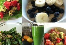 Clean Eating / by Stephanie Ackerman