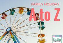 Family Travel Hints & Tips