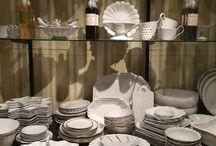 White Ceramic Obsession / by Jodie Resendiz
