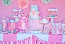 Baby shower ideas / by Bailey Harris