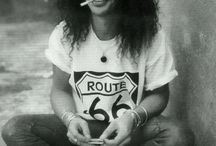 Guns N' Roses / Slash