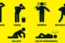 Carbon Monoxide Awareness / What is carbon monoxide poisoning and how can I prevent it?: How to teach children carbon monoxide safety