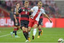 Almanya Polonya Maçı Canlı İzle