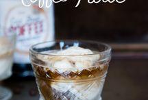 Coffee Lovah / by Heatherly Sylvia