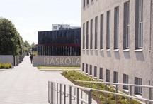University of Iceland / Reykjavik, Iceland
