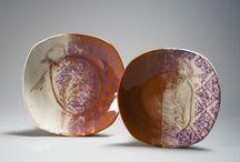 Ceramics / by Rudolf Vavruch