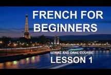 French Language Learning Classes / by Good Juju from cecilia