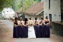 Commellini Spring Weddings