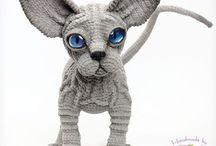 Amazing crochet (I want to make!)