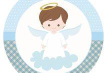 Angeli e feste