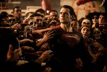Batman v Superman Stills